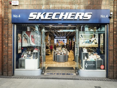 Orientar Recuperar Noticias  Skechers store on Henry Street for sale for €8.35m – Irish Times, 28 March  2018 | TWM | Experienced Commercial Property Advisors