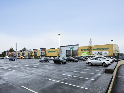 Carlow retail park Website Photo